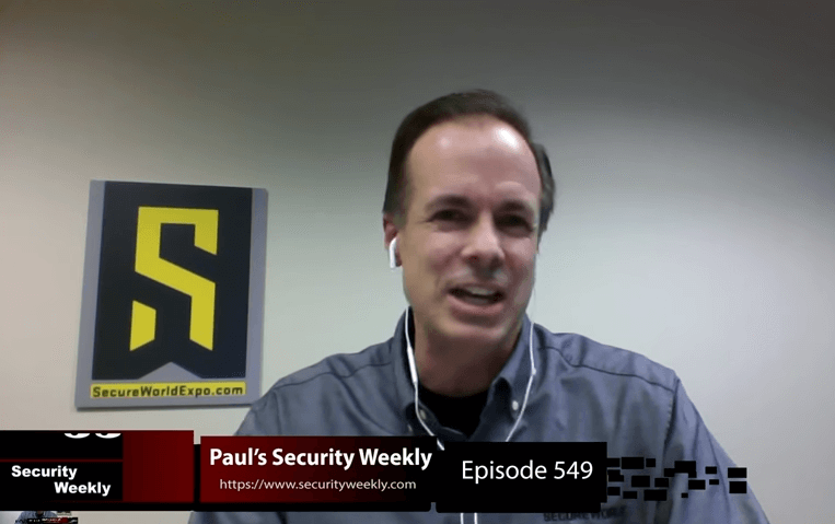 Bruce interview on Security Weekly.png