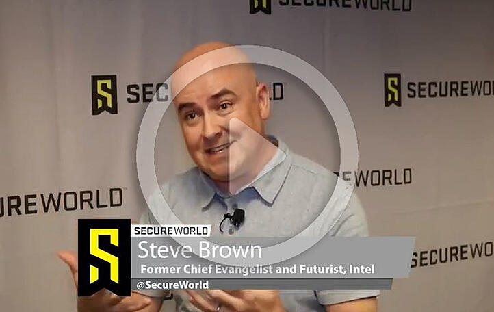 Steve_Brown_keynote_video_interview