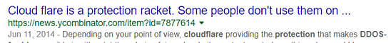 cloudflare-protection-racket