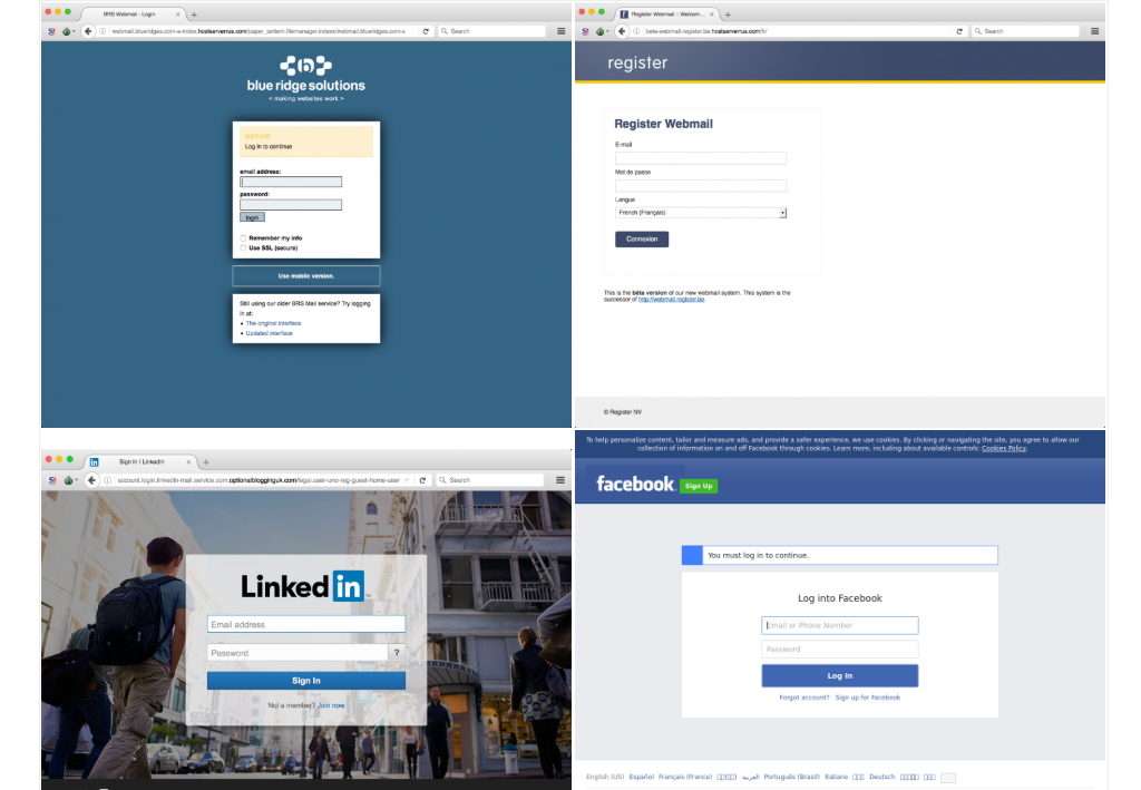 hack-for-hire-company-fake-login-portals