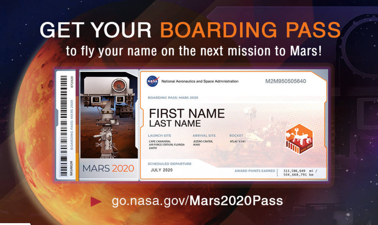 how-to-send-your-name-to-mars