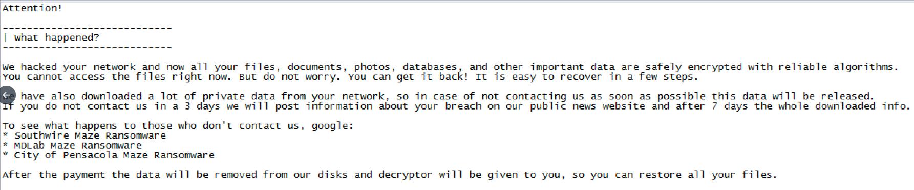 maze-ransomware-tweet2