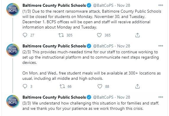 ransomware-baltimore-public-schools