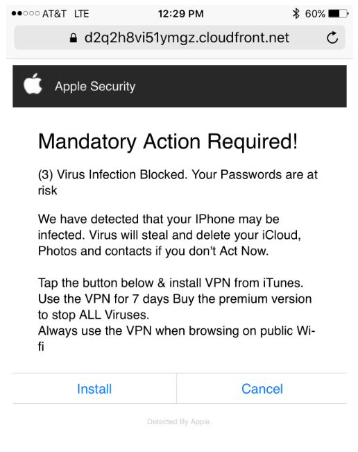 social-engineering-apple-smishing-VPN