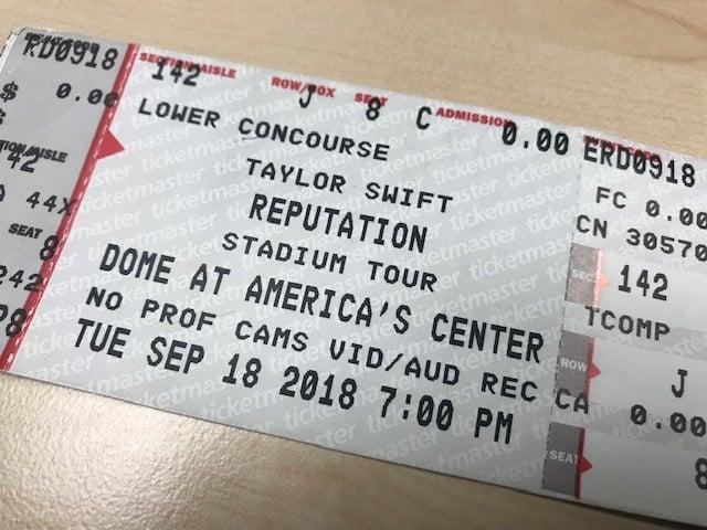 taylor-swift-ticket-stub