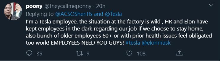 tesla-shutdown-tweet-employee