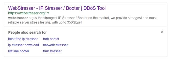 Best Ddos Tool