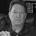 Dr. Peter Stephenson