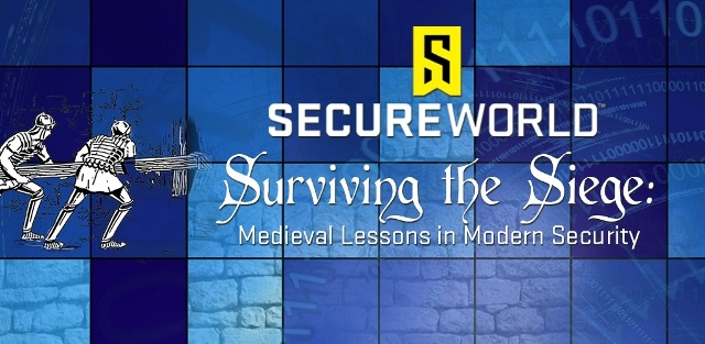 Surviving the Siege: Medieval Lessons in Modern Security