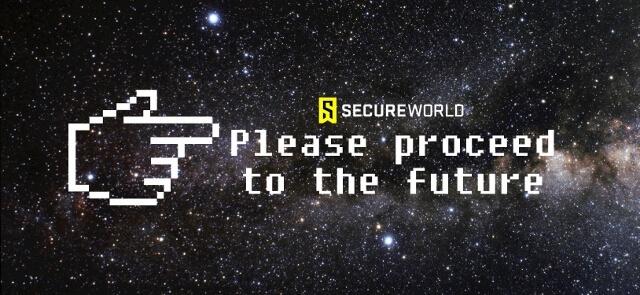 FAST FORWARD ⏩ Predicting & Preparing for Our Cyber Future