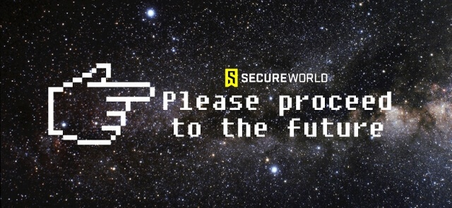 FAST FORWARD ⏩ Predicting & Preparing for Our Cyber Future