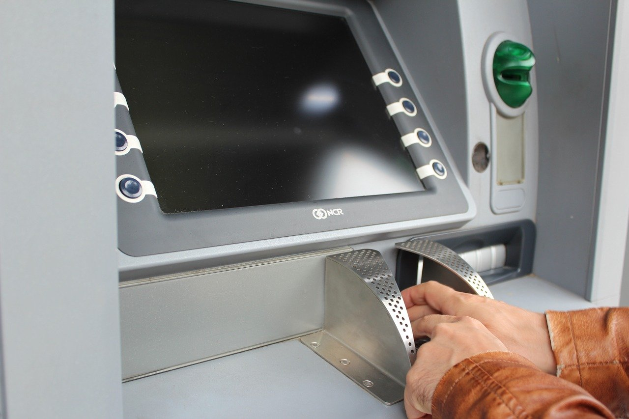 Cash Withdrawal Suspended after $2 2 Million Stolen from
