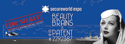 Beauty, Brains, and Patent #2292387