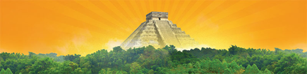 Decrypting the Mayan Code