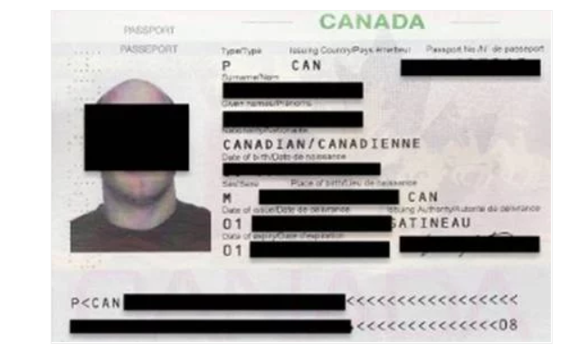 leaked-passport